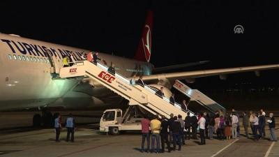 Yurt dışında kullanılan oylar Türkiye'ye getirildi (2) - ANKARA