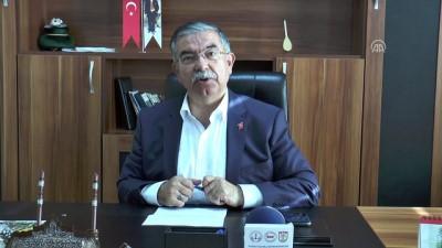 9 bin 77 öğrenciye devamsızlık müjdesi - SİVAS