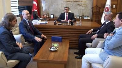 """AK Parti'li Sorgun: """"AK Parti sadece kendisine verilen oyun değil, bütün oyların adeta gözlemcisidir, takipçisidir"""""""