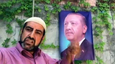 'Anlatmaya gerek yok görüyorsunuz' dedi fenomen oldu...İsa Dayı'dan şimdi de Cumhurbaşkanı Erdoğan'a destek videosu