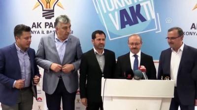 Aselsan Silah Sistemleri Tesisi Konya'da kurulacak - KONYA