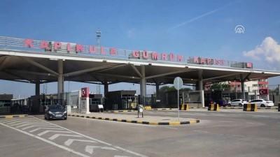 Avrupa ülkelerinde yaşayan Türklerin memleket yolculuğu başladı - EDİRNE