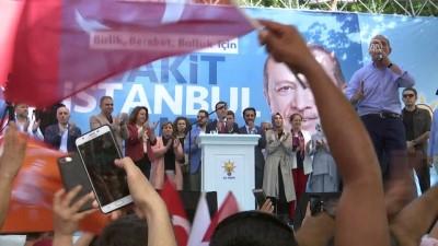 Bakan Soylu: 'Hiç merak etmeyin Kandil'lerini söndüreceğiz' - İSTANBUL