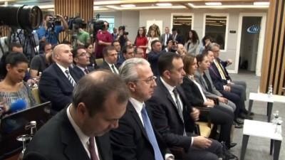"""Bakan Zeybekci: """"Elektronik ticaret sitelerine üyeliği yüzde 100'e yakın bir destek kapsamına aldık"""""""