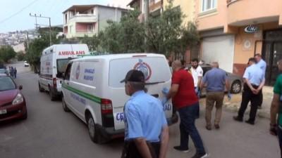 Bursa'da dehşet...Tartıştığı kocasını bıçaklayarak öldürdü