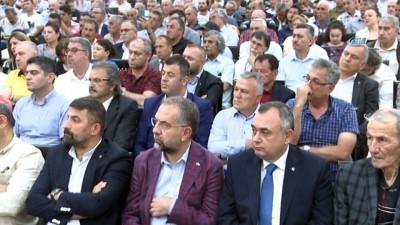 CHP Genel Başkanı Kılıçdaroğlu: 'Buğday, yulaftan sonra soğan, patates dışarıdan getiriliyor. 16 yıl önce bu ülke kendi kendine yeten bir ülkeydi'