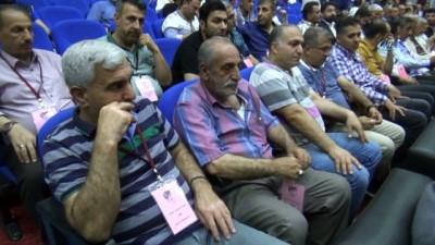 Elazığspor'da yeni başkan Murat Yümlü oldu