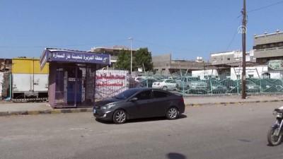 Hudeyde'den toplu göç ve sokak savaşı endişesi - HUDEYDE