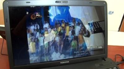 Meral Akşener'in sosyal paylaşım sitesinde paylaşılan şarkının bestecisinden tepki Haberi