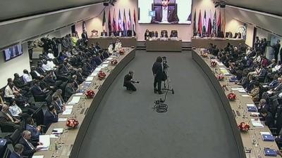 OPEC 174. Olağan Toplantısı başladı - VİYANA
