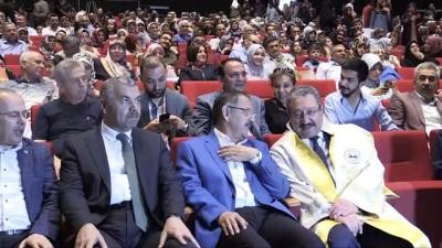 Özhaseki: 'Türkiye'nin aleyhine çalışan en önemli örgüt FETÖ'dür' - KAYSERİ