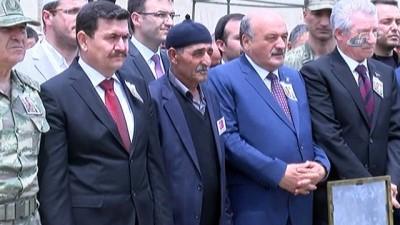 Şehit Er Bayracı son yolculuğuna uğurlandı