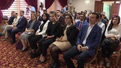 'Türkçe Öğretimi Sertifika Programı' - ANKARA