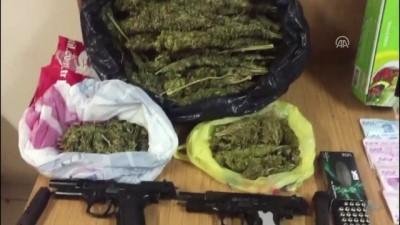 Uyuşturucu operasyonu - MERSİN