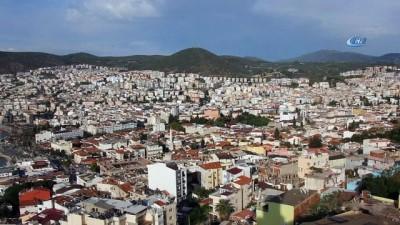 Yabancılar Aydın'da gayrimenkule yatırım yapıyor