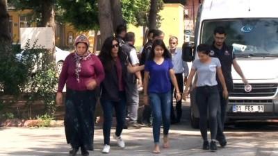 Adana'da PKK/KCK operasyonu: 17 gözaltı