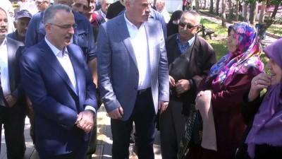 Ağbal: 'Yarın akşam Türkiye bayram yapacak' - BAYBURT