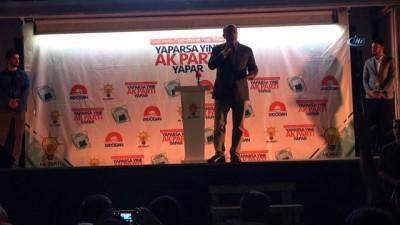Bakan Çavuşoğlu: 'Her yerde güçlüyüz'