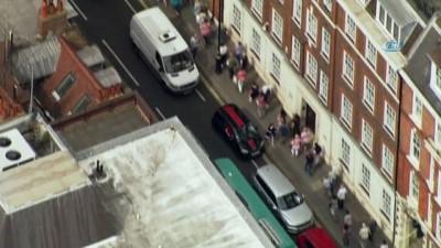 - Brexit karşıtı binlerce kişi sokağa döküldü