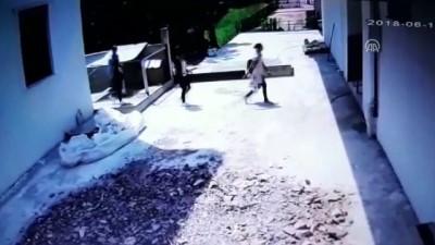 Hırsızlık şüphelisi 3 kişi yakalandı - YALOVA