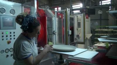 İngiliz sofraları Türk markasının ürünleriyle donanıyor - BİLECİK