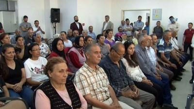 Pendik Belediyesi, Kavakpınar Mahallesi'nde Cemevini hizmete açtı