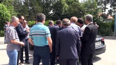 AK Parti Genel Başkan Yardımcısı Ahmet Sorgun: 'Anadolu Ajansı medarı iftiharımızdır' - KONYA