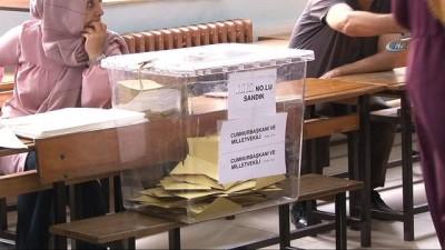 Cumhurbaşkanı Recep Tayyip Erdoğan'ın baba ocağında seçim heyecanı