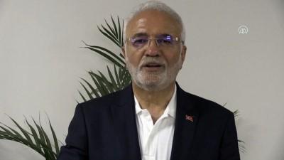 Elitaş: ''Türkiye aleyhine yapılmış operasyonlara rağmen böyle bir sonuç büyük bir başarıdır' - KAYSERİ