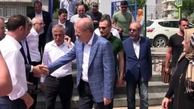 Türkiye sandık başında - BALIKESİR