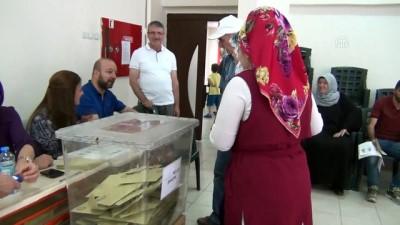 Türkiye sandık başında - MARDİN