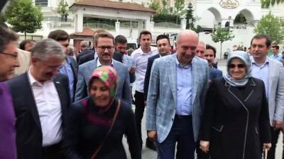 Türkiye sandık başında - Mevlüt Uysal - İSTANBUL