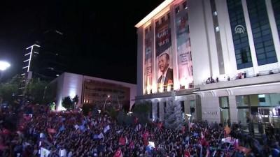 Başbakan Yıldırım: 'Her bir vatandaşımızın Cumhurbaşkanı Recep Tayyip Erdoğan'dır' - ANKARA