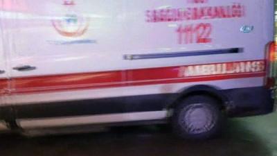 Erzurum'daki kan davası Erzincan'da devam etti Haberi