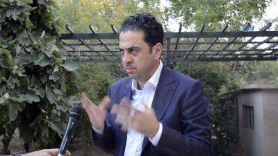 - Irak halkından seçimlere ilk değerlendirme