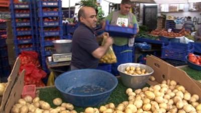 """'Patates ve soğan fiyatları iki haftaya normale döner"""""""