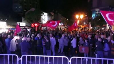 Sancaklı Boşnaklar Erdoğan'ın seçim başarısını kutladı - NOVİ PAZAR