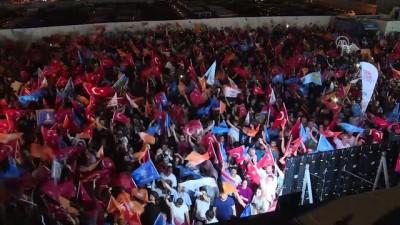Seçim kutlamaları (5) - İZMİR