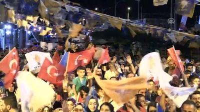 'Türkiye'yi hep beraber inşa edeceğiz' - MALATYA