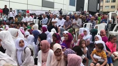 Yaz Kur'an kursları başladı - İSTANBUL