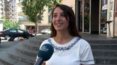 """En genç milletvekili Dağ: """"Meclis'in yarısı gençlerden oluşmalı"""""""