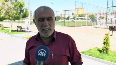 Kayseri Erciyesspor icralık oldu - KAYSERİ