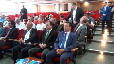 konferans -  Türkiye'nin ilk İlahiyat Akreditasyon Ajansı Kütahya'da kuruldu