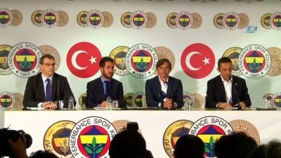 """Ali Koç: """"Cocu'nun liderlik özelliği, pozitif bakışı ve sakin oluşu bizi etkiledi"""""""