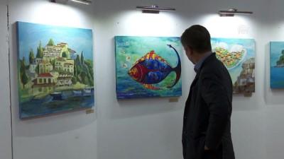 nufus sayimi - Arnavutluk'ta Çamerya katliamının 74'üncü yılı - TİRAN