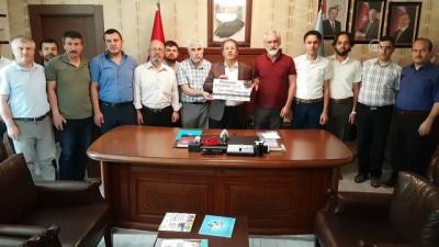 lise ogrenci - 'İmam Hatipliler Göz Nuru Oluyor' kampanyası - NİĞDE