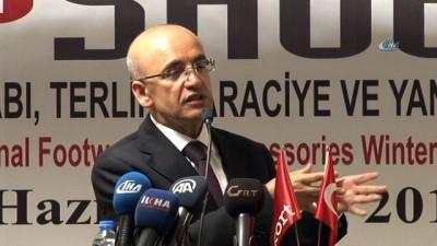 Mehmet Şimşek: 'Ülkemiz yeni bir sıçramaya hazır'