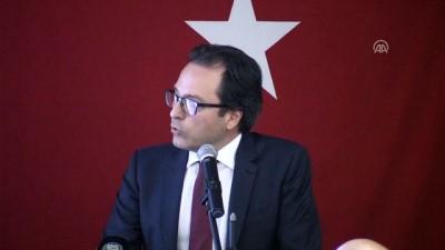 'Portföy yönetiminin reel sektöre katkısı' ele alındı - ESKİŞEHİR