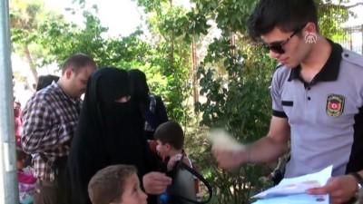 Suriyelilerin Türkiye'ye dönüş süresine uzatma - KİLİS