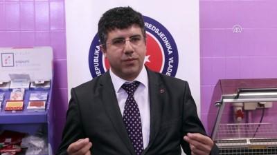 TİKA'dan Hırvatistan'daki görme engellilere destek - ZAGREB